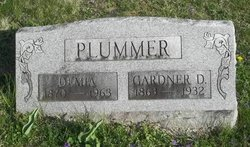 Gardner D Plummer