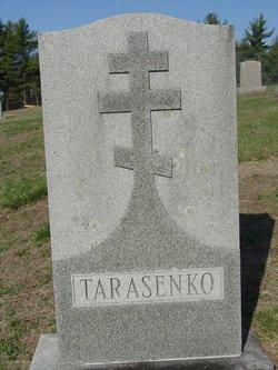 Irene <I>TARASENKO</I> Chopyk