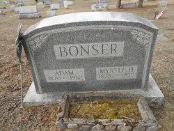 Adam Bonser