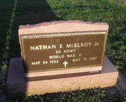 Nathan Eugene McElroy, Jr
