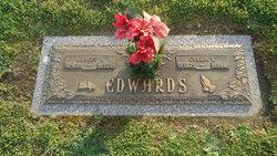 Hubert B Edwards