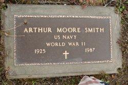 Arthur Moore Smith