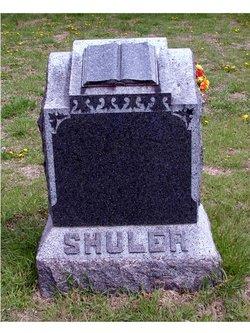 Carrie B Shuler