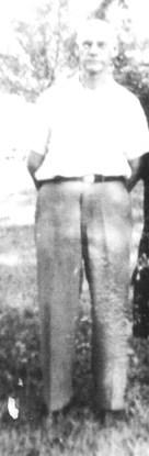 Lester William Gilkey