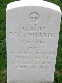 Albert Degenhardt