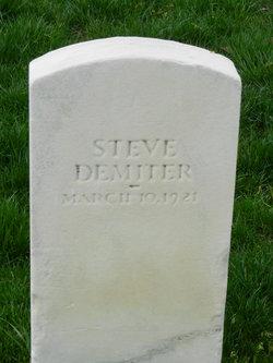 Steve Demiter