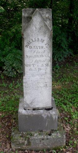 William Patterson Davis