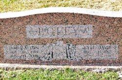 Rilla Kyle <I>Davis</I> Boley