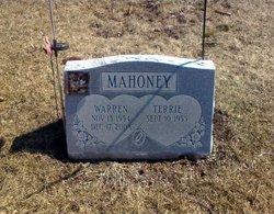 Warren Mahoney