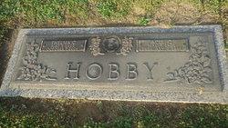 Acie C Hobby