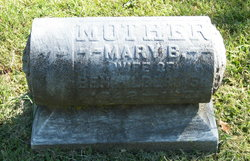 Mary Barbara <I>Ruffing</I> Hilbert