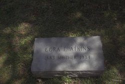 Cora Elizabeth <I>Blotna</I> Atkins