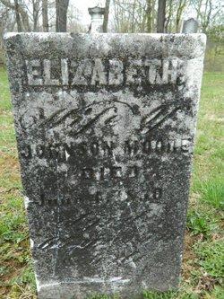 Elizabeth Moore