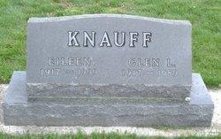 Alice Eileen <I>Fisher</I> Knauff