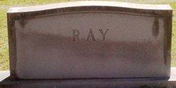 "Robert Larry ""Bobby"" Ray"