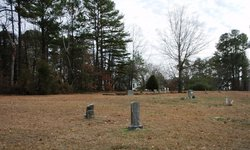 Holly Springs United Church of Christ Cemetery