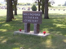Wallingford Lutheran Cemetery