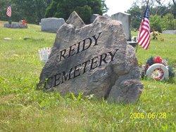 Reidy Cemetery