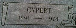 Cypert Jenkins