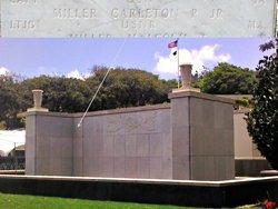 "LTJG Carleton Pierce ""Carl & Tony"" Miller, Jr"
