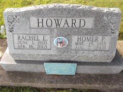 Homer P. Howard