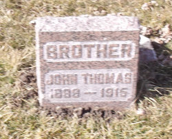 John L. Thomas