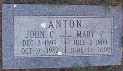 Mary V. Anton