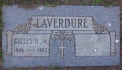 Gilles H. Laverdure, Jr