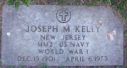 Joseph M. Kelly