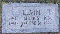 Morris Levin