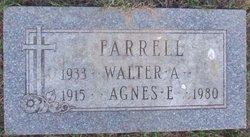 Agnes E. Farrell