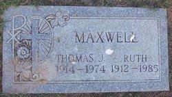 Thomas J. Maxwell