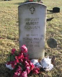 August Albert Golden