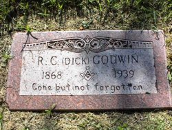 "Richard Cicero ""Dick"" Godwin"