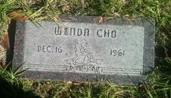 Winda Cho