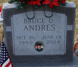 Bruce D. Andres