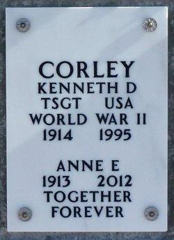 Anne E Corley