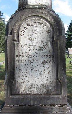 Charlotte M. Stannard