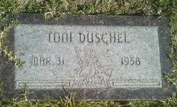 Toni Duschell
