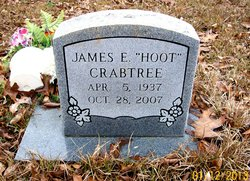 "James E ""Hoot"" Crabtree"