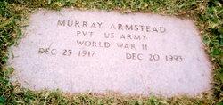 Murray Armstead