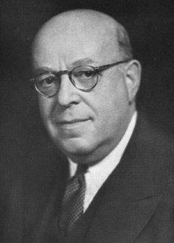 Theodore Albert Peyser