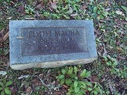 Edith Maura