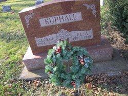 Ella Kuphall