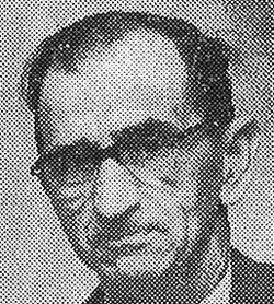 Elmer Graybill Brubaker