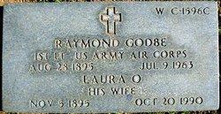 Raymond Godbe