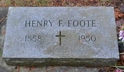 Henry Franklin Foote