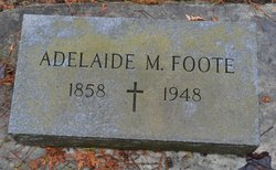 Adelaide Mary <I>Peters</I> Foote