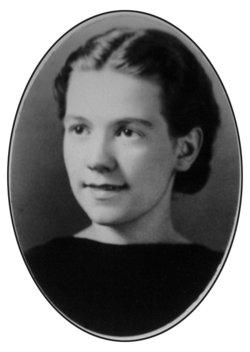 Dorothy Edna <I>Clements</I> Ferril