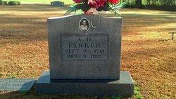 A. D. Parker